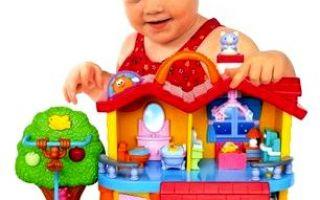 Лучшая игрушка для детей