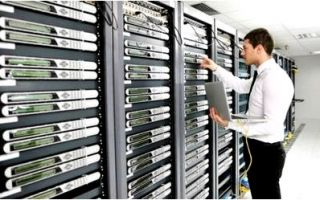 Арендовать сервер