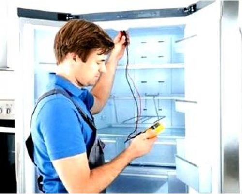 Распространенные причины поломки холодильников