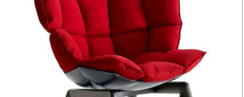 Дизайнерское кресло от patricia urquiola
