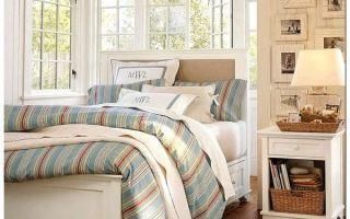 Фотографии на стенах — новый способ оживить вашу спальню