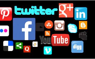 Социальная сеть — общение в удовольствие