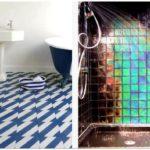 10 Удивительных идей для ванной комнаты