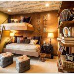 15 Детских спален в стиле кантри