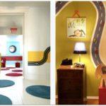 5 Идей для детской комнаты