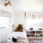 6 Детских комнат с намеком на учебу