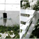 7 Идей для создания уюта в вашем саду