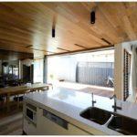 Царство дерева в доме: стильный интерьер с применением дерева