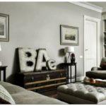 Цвет венге в квартире: советы и предложения