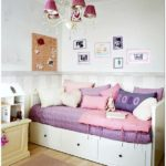 Детская комната для девочки: 14 идей