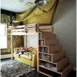 Детская комната для мальчика: 16 стильных идей