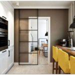 Дизайн 3-комнатной квартиры в скандинавском стиле