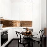 Дизайн кухни-столовой: 12 идей по оформлению