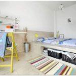 Дизайн маленькой квартиры: ода велосипеду