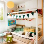 Дизайн малогабаритных квартир: идеи + фото