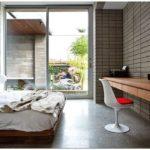 Дом modernist oasis в калифорнии