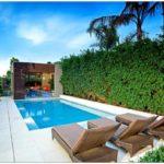 Dream home — безупречный минималистичный дизайн