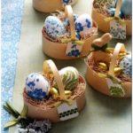Готовимся к пасхе: 30 идей для украшения яиц