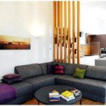 Интерьер от gao architects в словении