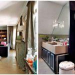 Итальянский дом с винтажными нотками