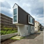 Японский подход к городскому строительству