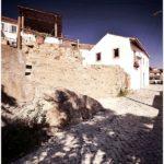 Каменный дом из португалии
