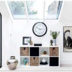 Красивая лондонская квартира в скандинавском стиле