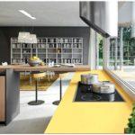 Кухня мечты: идеи по оформлению кухонной зоны в итальянском стиле и подробные фотографии