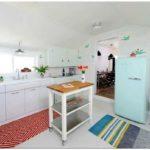 Кухня на колесах