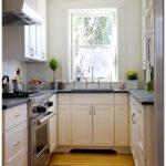 Маленькая кухня — планировка и идеи организации пространства