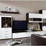 Мебель хай тек — фото лучших новинок для стильного дизайна