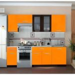 Модульные кухни эконом класса. какие модели выбрать?