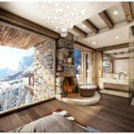Незабываемый отдых в отеле швейцарии