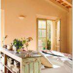 Очаровательный интерьер для маленьких спален