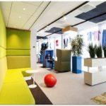 Офис google в амстердаме: тур в причудливое и функциональное!