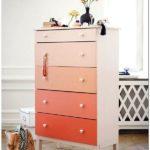 Окраска мебели — пошаговая инструкция с фото