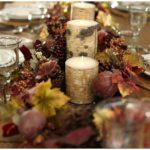Осеннее вдохновения от potterybarn