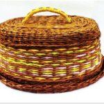 Плетение из газетных трубочек для начинающих: фото, заготовки, способы плетения, секреты успешного плетения