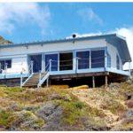 Пляжный домик для отдыха