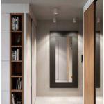Прихожая в частном доме — лучшие идеи красиво оформленного интерьера (55 фото)