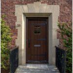 Реконструкция английского дома newton tudor