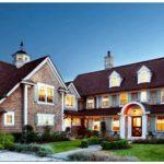 Роскошный дом от peter cadoux architects