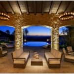Роскошный дом в калифорнии
