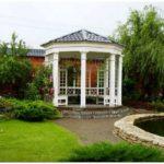 Садовые дорожки: 25 фото-идей