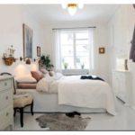 Скандинавский стиль в вашей спальне