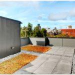 Современное городское жилье с вдохновляющим дизайном