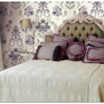 Современные обои для спальни — красота и комфорт квартиры (+38 фото)