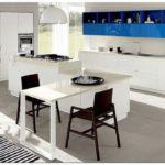Современный дизайн кухни: 16 идей