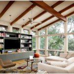 Современный дом из экологически чистых и натуральных материалов