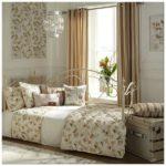 Спальня в стиле шебби шик — романтичный и утонченный дизайн